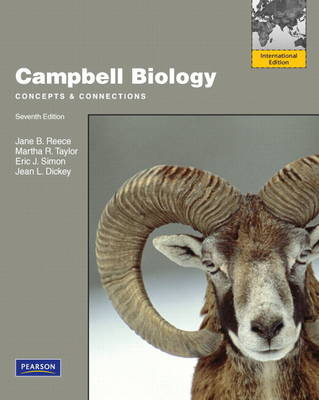 CAMPBELL BIOLOGY: CONCEPTS  CONNECTIONS PLUS MASTERING BIOLOGY WITH ETEXT -- ACCESS CARD PACKAGE PB