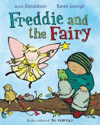 FREDDIE AND THE FAIRY PB