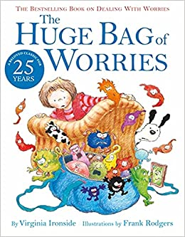 THE HUGE BAG OF WORRIES PB