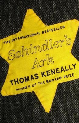 SCHINDLERS ARK : The Booker Prize winning novel filmed as Schindlers List PB