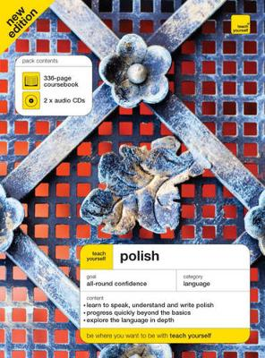 TEACH YOURSELF POLISH (+ AUDIO CD (2))