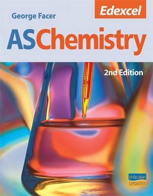 EDEXCEL AS CHEMISTRY 2ND EDITION PB A FORMAT