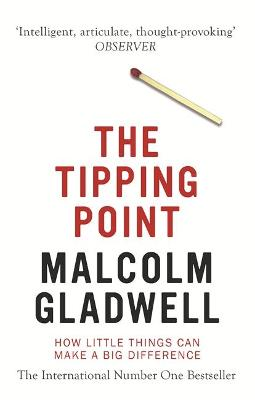 THE TIPPING POINT (PB B FORMAT)