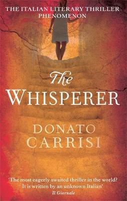 THE WHISPERER PB
