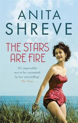 THE STARS ARE FIRE  PB