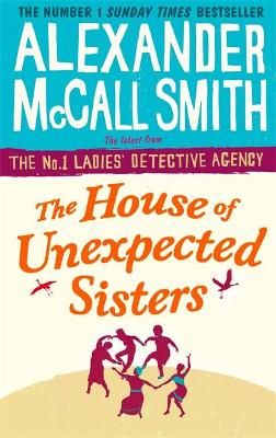 HOUSE OF UNEXPECTED SISTERS  PB