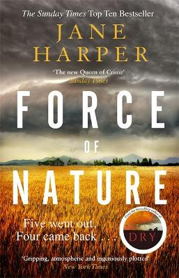 FORCE OF NATURE PB