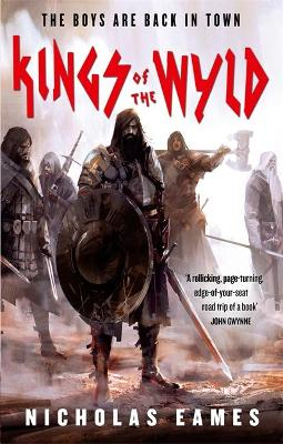 KINGS OF THE WYLD  PB