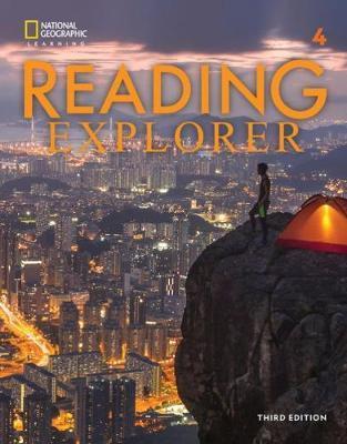 READING EXPLORER 4 SB 3RD ED