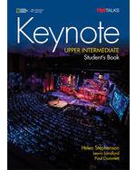 KEYNOTE UPPER-INTERMEDIATE BUNDLE (SB E-BOOK  ONLINE PRACTICE) - BRE