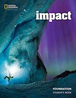 IMPACT FOUNDATION BUNDLE (SB  EBOOK)