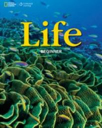LIFE BEGINNER BUNDLE (SB  EBOOK) 2ND ED