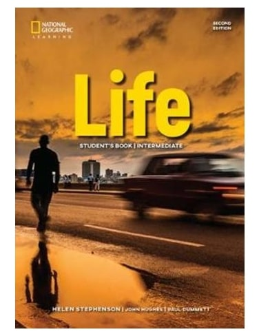 LIFE INTERMEDIATE BUNDLE (SB  EBOOK) 2ND ED