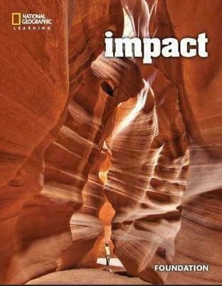 IMPACT FOUNDATION SB ( E-BOOK) - AMER. ED.
