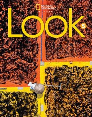 LOOK AME 5 SB  LOOK AME 5 WB  ONLINE PRACTICE STICKER CODE  LOOK VS EBOOK EPIN (12 MO) PDF