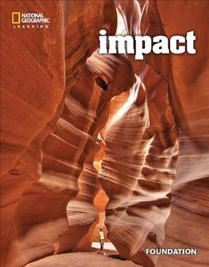IMPACT AME FOUNDATION STUDENTBOOK  IMPACT FOUNDATIONS EBOOK EPIN SB - AMER. ED.