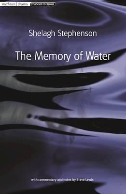 THE MEMORY OF WATER PB