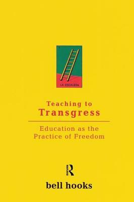 TEACHING TO TRANSGRESS PB