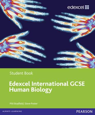 EDEXCEL IGCSE HUMAN BIOLOGY PB