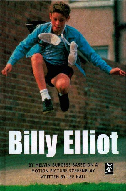 BILLY ELLIOT (NEW WINDMILLS KS3)