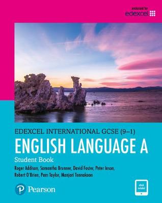 EDEXCEL GCSE (9-1) ENGLISH LANGUAGE A