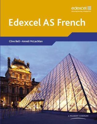 EDEXCEL A LEVEL FRENCH AS SB ( CD-ROM)