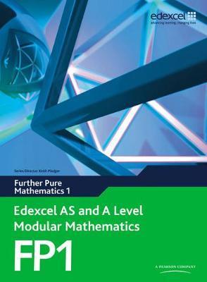 EDEXCEL AS AND A LEVEL MODULAR MATHEMATICS (FP1)