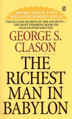THE RICHEST MAN IN BABYLON (PB)