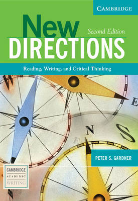 NEW DIRECTIONS 2ND ED