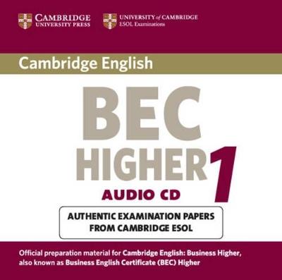 CAMBRIDGE BEC HIGHER 2 CD (1)
