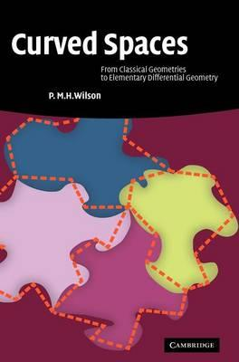 CURVED SPACES - FROM CLASSICAL GEOMETRIES TO ELEMENTARY DIFFERENTIAL GEOMETRY