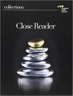 COLLECTIONS CLOSE READER STUDENT EDITION GRADE 10