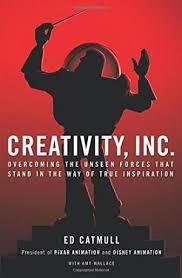 CREATIVITY, INC PB B