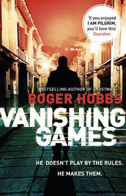 VANISHING GAMES PB B