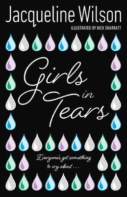 GIRLS IN TEARS  PB