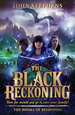 THE BLACK RECKONING  PB