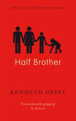 HALF BROTHER  PB