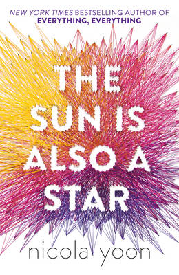 THE SUN IS ALSO A STAR  PB