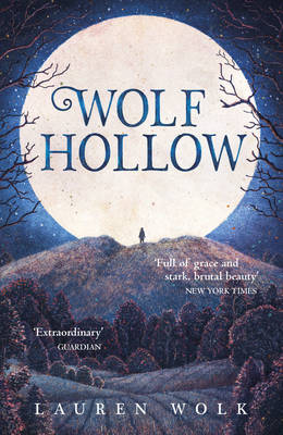 WOLF HOLLOW  PB