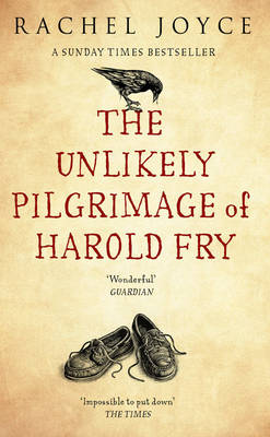THE UNLIKELY PILGRIMAGE OF HAROLD FRY PB