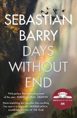 DAYS WITHOUT END (PB)
