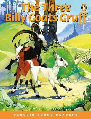 PYR 1: THE THREE BILLY GOATS GRUFF