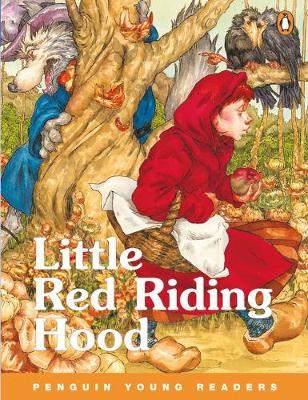 PYR 2: LITTLE RED RIDING HOOD