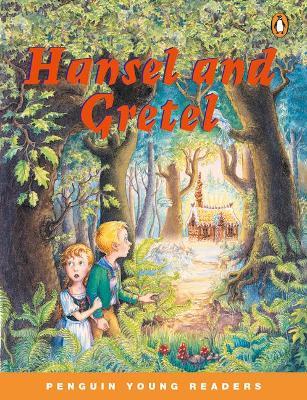 PYR 3: HANSEL  GRETEL