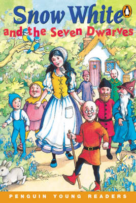 PYR 3: SNOW WHITE  THE SEVEN DWARVES