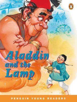 PYR 2: ALADDIN AND THE LAMP AGAINST THE ELEMENTS