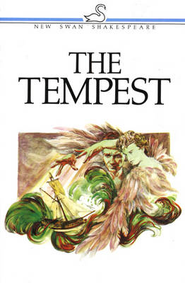 NEW SWAN SHAKESPEARE : THE TEMPEST PB A FORMAT