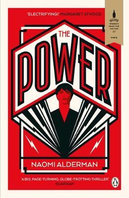 THE POWER  PB