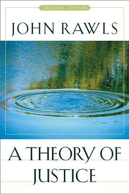A THEORY OF JUSTICE PB
