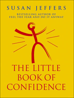 THE LITTLE BOOK OF CONFIDENCE  PB